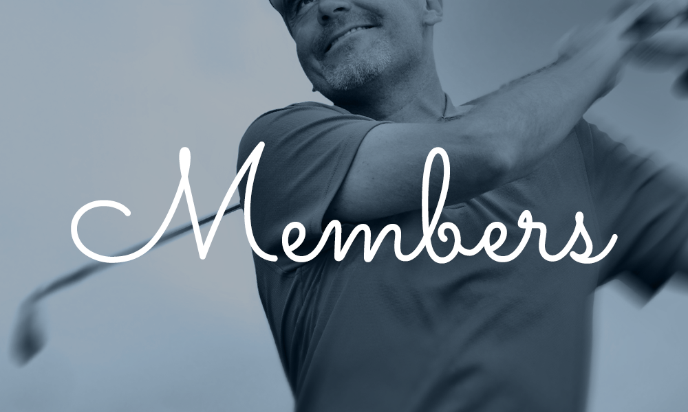 membership at Golf the Round